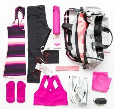 10 Best Online Workout Clothes Companies