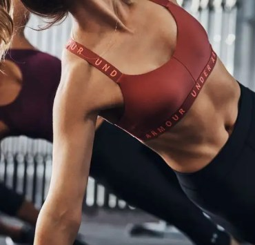 workout, 10 Workouts That Will Make You Sweat Like Crazy