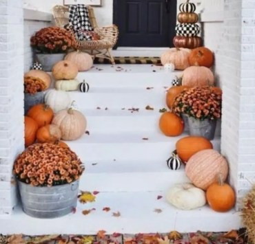 Fall Decor, How To Decorate Your Home For Fall This Year