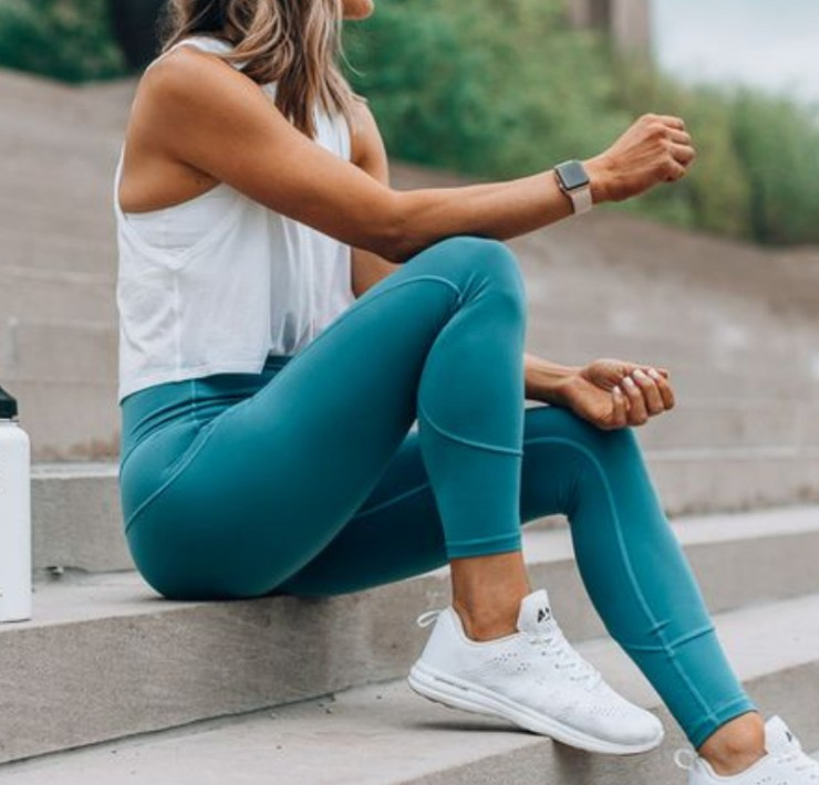 20 Yoga Outfits You'll Want To Live In