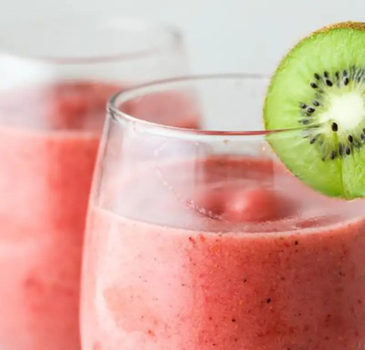 Best Smoothies To Make In The Summer