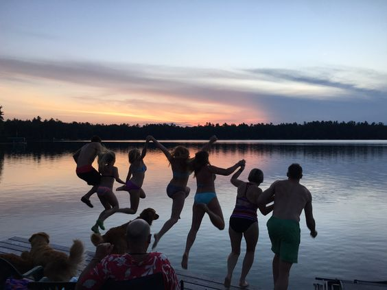 14 Things To Do At A Lake