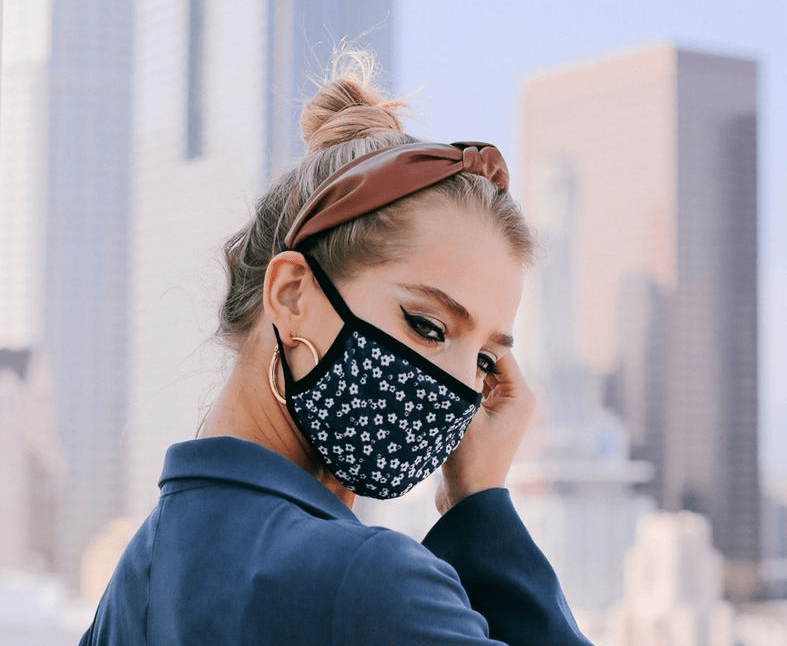 11 Ways To Make Your Makeup Last While Wearing A Mask