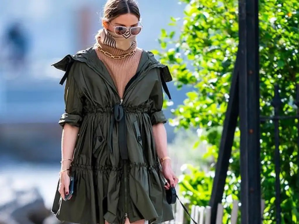 Mask Outfits, 10 Fashionable Mask Outfits To Copy This Summer