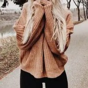 10 Sweaters You'll Want To Wear For Autumn