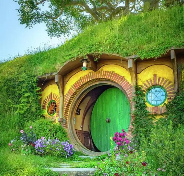 The Value Of Home In The Hobbit