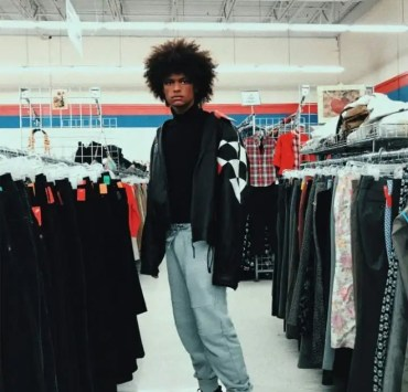 5 Reasons Why You Need To Start Thrift Shopping