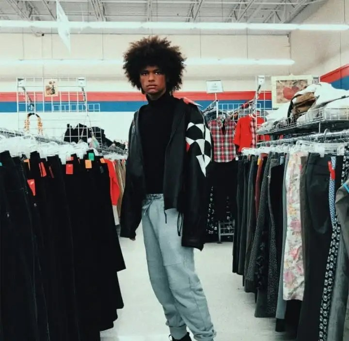 thrift shopping, 5 Reasons Why You Need To Start Thrift Shopping