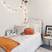 Halloween Decorations, 10 Halloween Decorations Perfect For A Dorm Room
