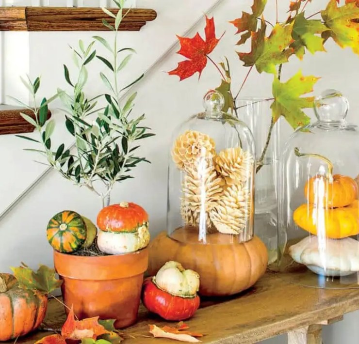 Fall DIY Decor, 20 Fall DIY Decor Ideas That Are Actually Useful
