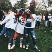 College in the Fall, Everything You Can Do On A College Campus To Enjoy The Fall
