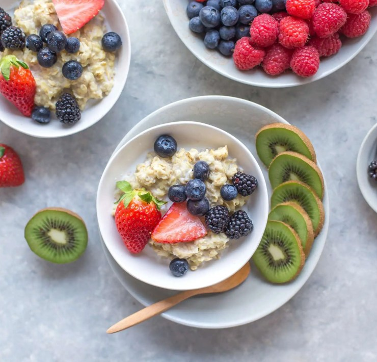 Oatmeal recipes, 10 Oatmeal Recipes You Won't Soon Forget