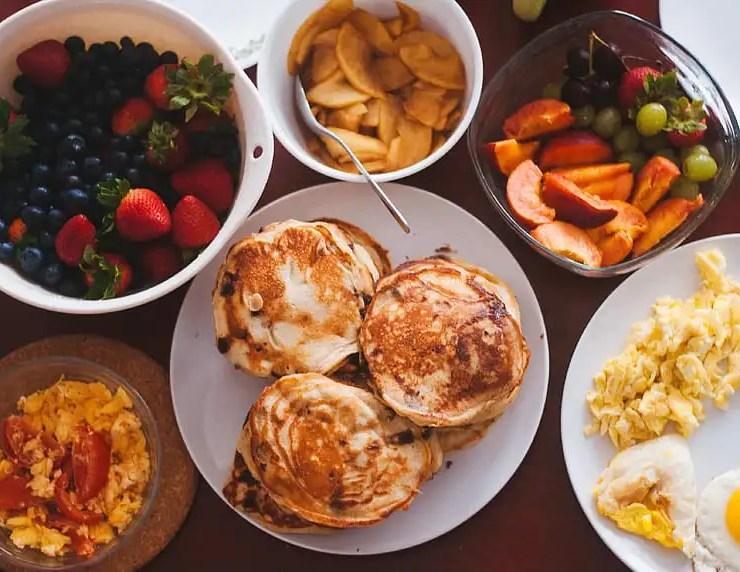 12 Quick Weekday Breakfast Ideas