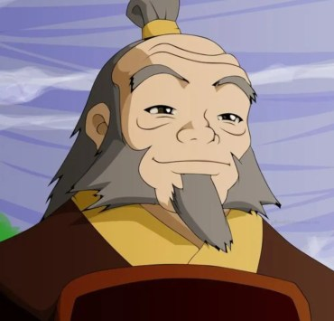 Wisdom, The Enduring Wisdom of Uncle Iroh
