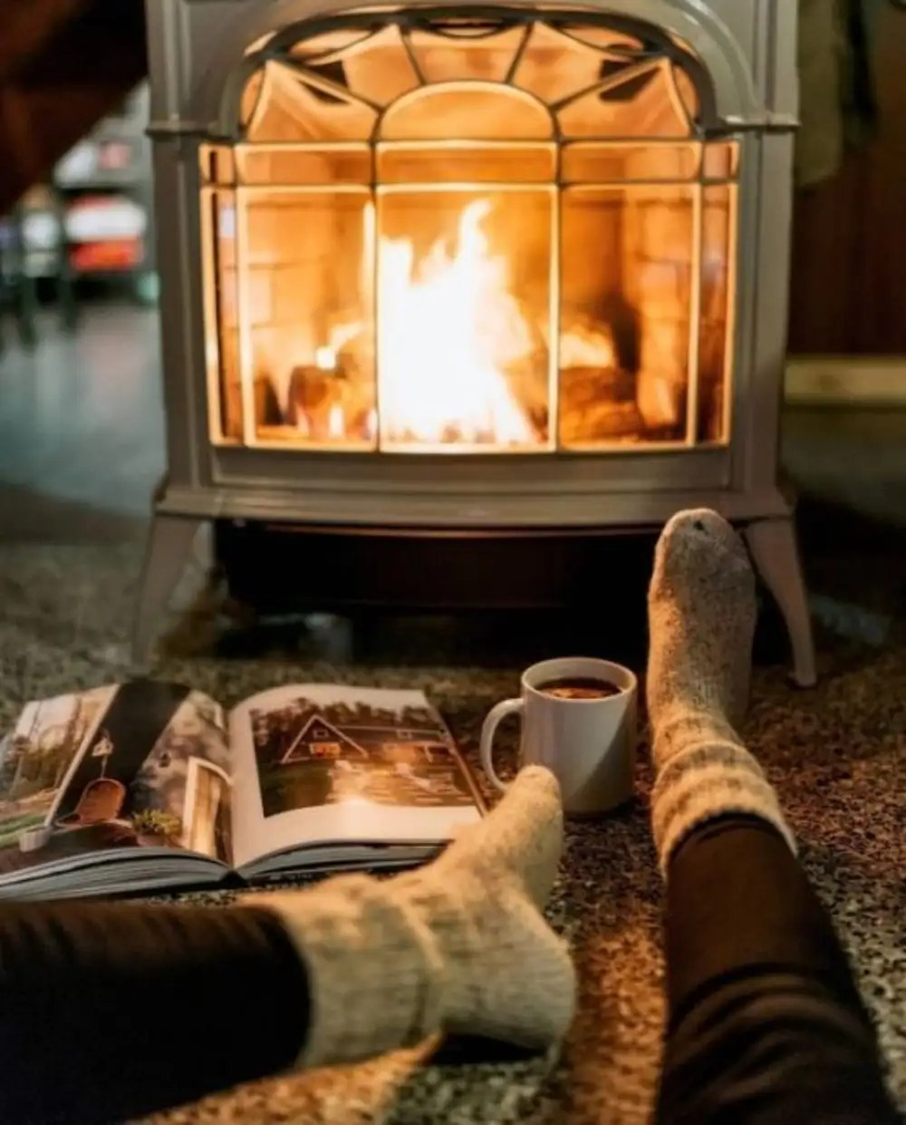 Things To Do Solo, 15 Things To Do Solo On A Cozy Night In
