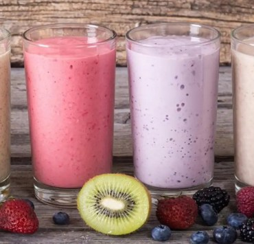 Protein Shake, 5 Easy Protein Shakes You Can Make For Your Next Meal