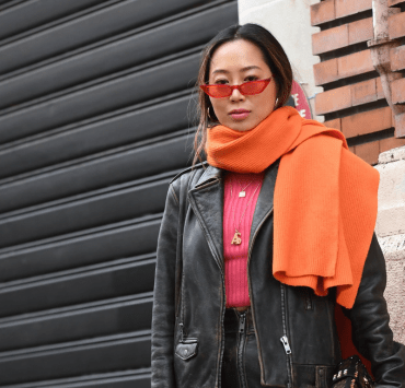 Fall Scarves, 12 Warm Fall Scarves Perfect For Chilly Weather