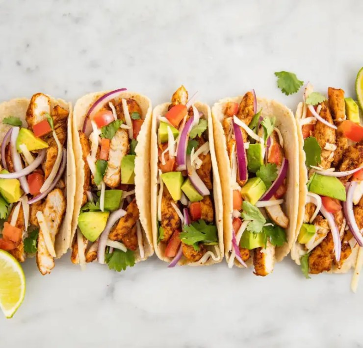 10 Taco Recipes That Anyone Would Love