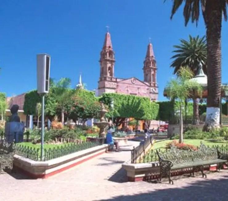 Mexico, Strolling Through Mexico