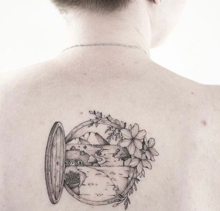 25 Prettiest Tattoos That Are Worth The Pain