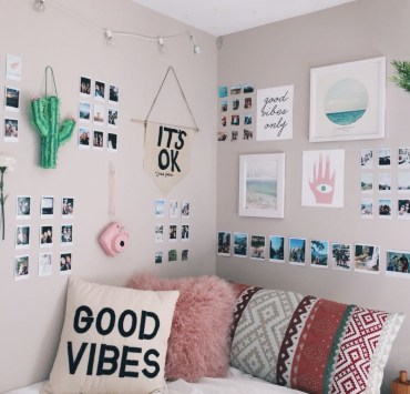 10 Unique Things To Decorate Your Walls With