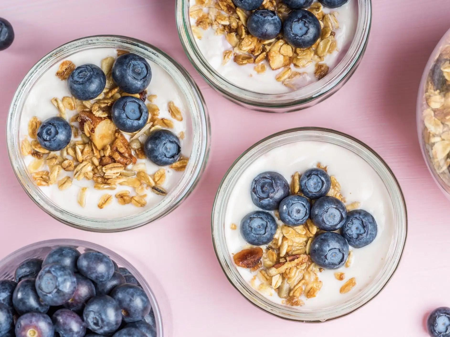 5 Best Healthy Breakfast Options - Society19