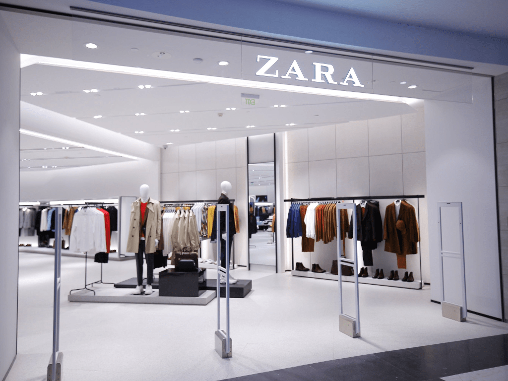 Zara, 15 Must-Have Items From Zara