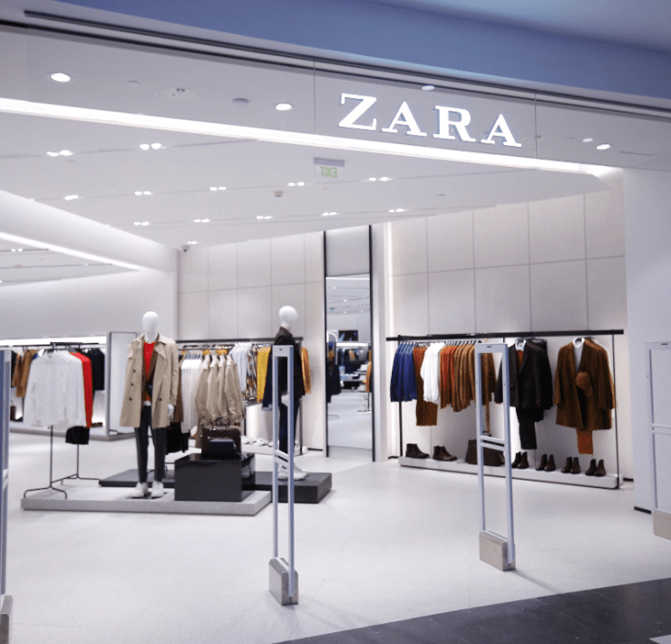 15 Must-Have Items From Zara