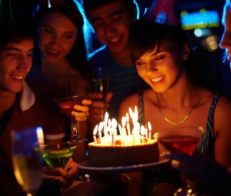 birthday, 10 Monumental Ways To Celebrate Your Birthday