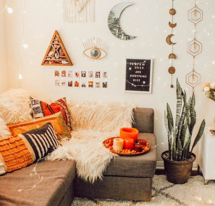 Fall Decor Tricks, 20 Insanely Cute Fall Decor Tricks That You Will Fall For