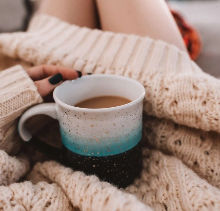 fall sweaters, 18 Coziest Fall Sweaters to Keep You Warm