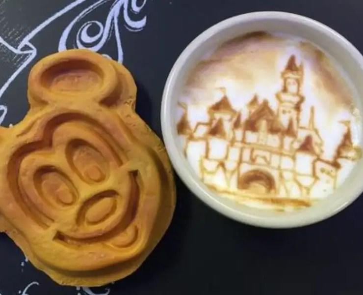 Disneyland, The Best Places To Eat At Disneyland