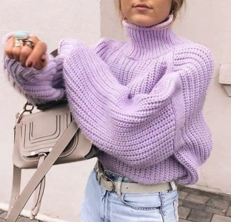 Oversized Sweaters, 20 Oversized Sweaters Outfit You'll Live In All Fall Long