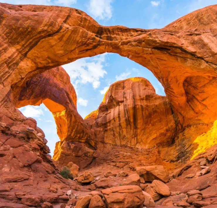 Places to visit, 10 Scenic Places In The U.S. That You Just Have To Visit