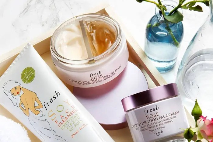 Amazing 10 Step Skin Care Routine For That Smooth Natural Look - Society19