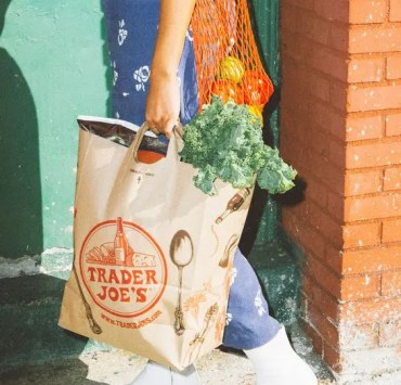 *10 Beauty Items From Trader Joes That You Need to Try