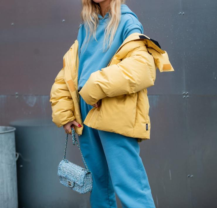 10 Ways To Wear Your Favorite Sweatpants And Still Be Fashion Goals