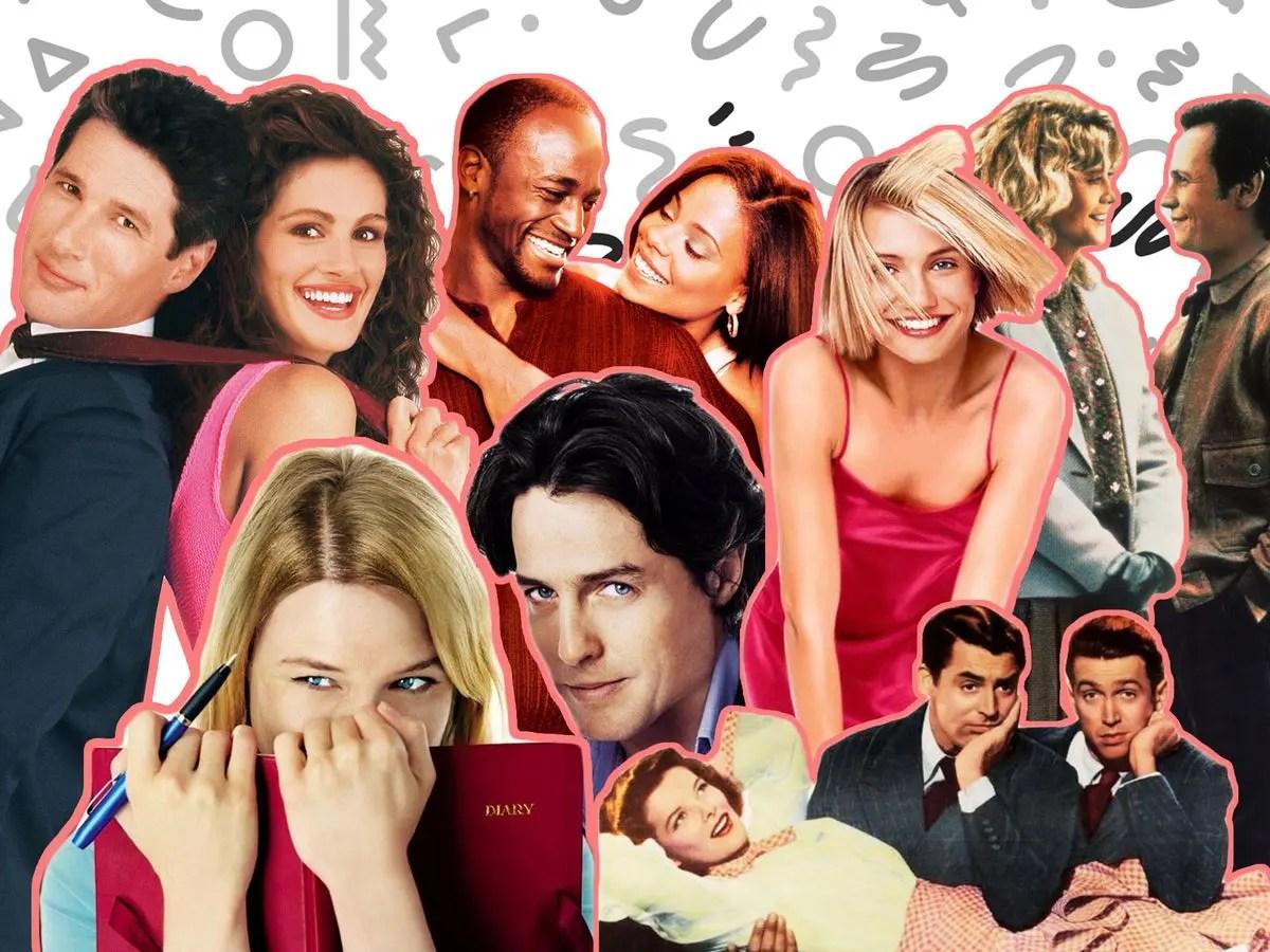 10 Best Rom-Coms Perfect Post Breakup