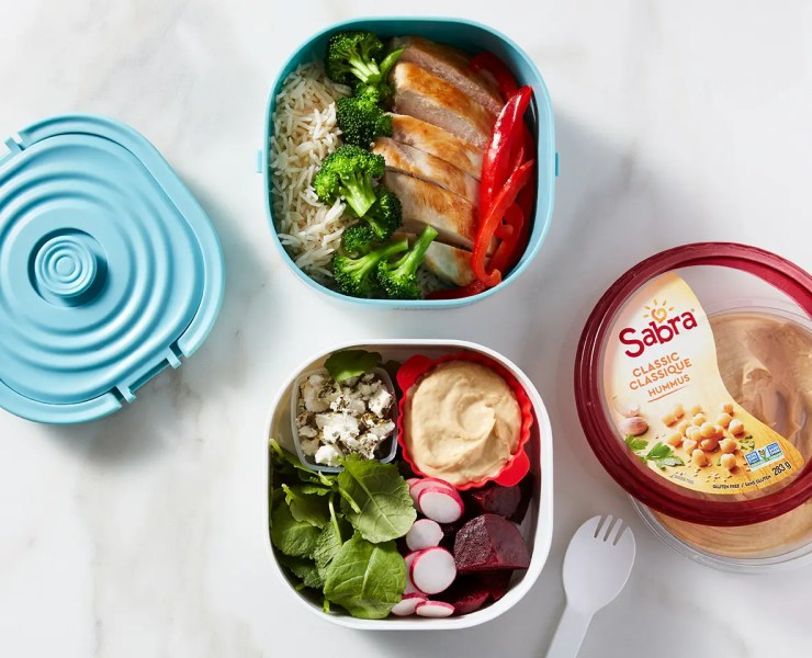 12 Easy Lunches You Can Make During The School Year