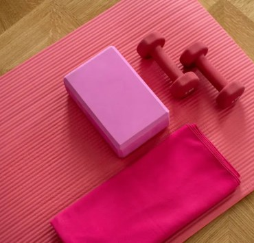 10 Things You Need For Your Home Gym