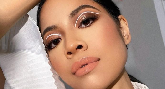 10 Pretty & Creative Makeup Looks