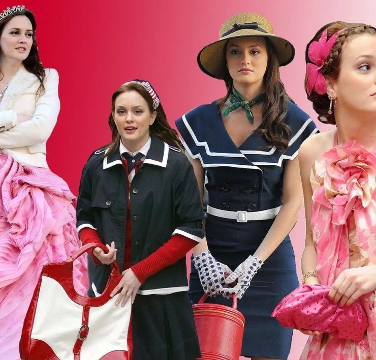 10 Television & Movie Characters Who Have Styles We Want to Steal