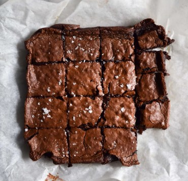 5 Types of Brownies That Are Better Than You Thought
