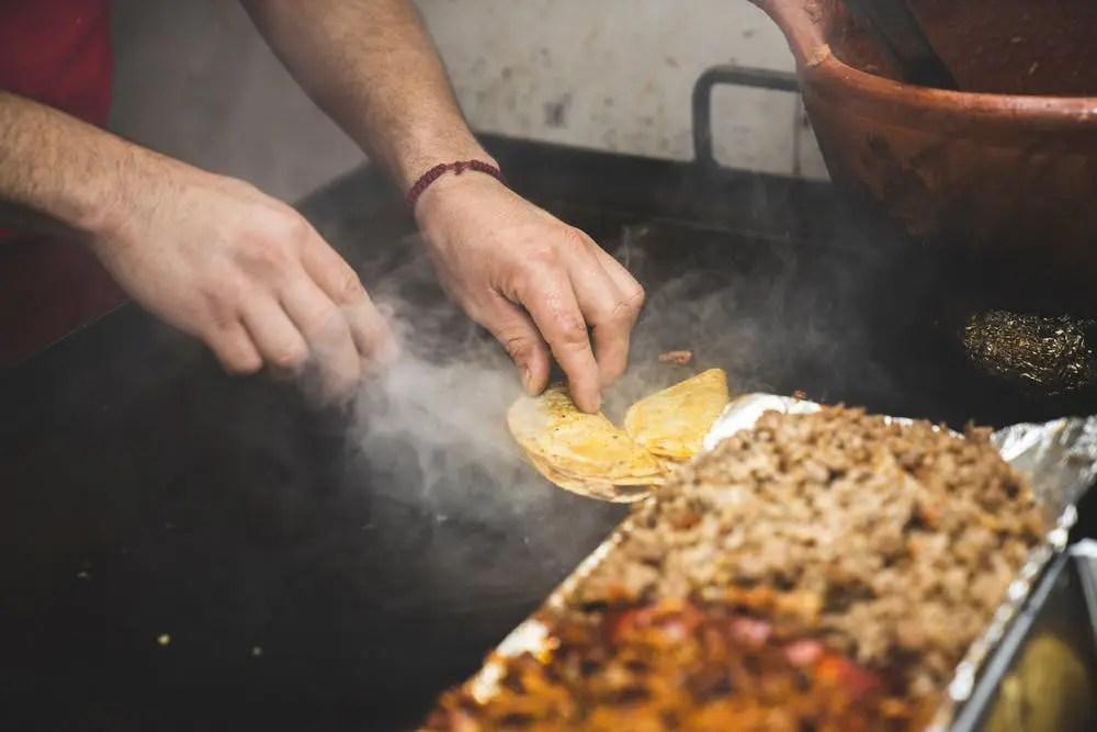 8 Taco Spots in LA Worth Your Money