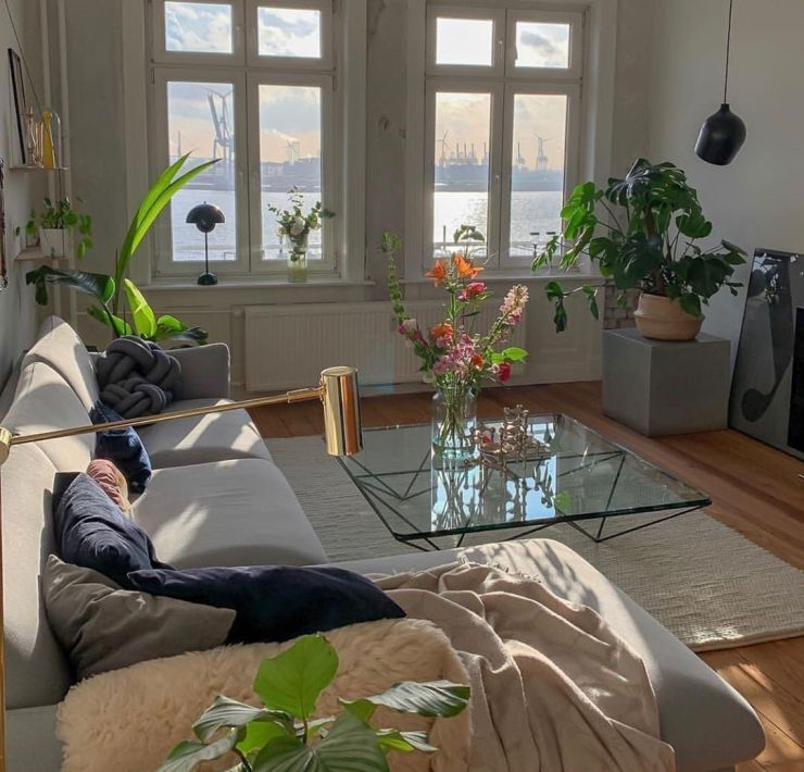 How To Make Your Apartment Feel Like Your Home Away From Home