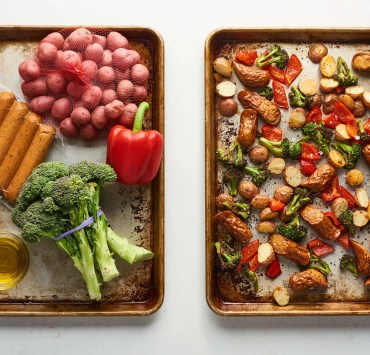 How To Build a Sheet Pan Dinner in 2021