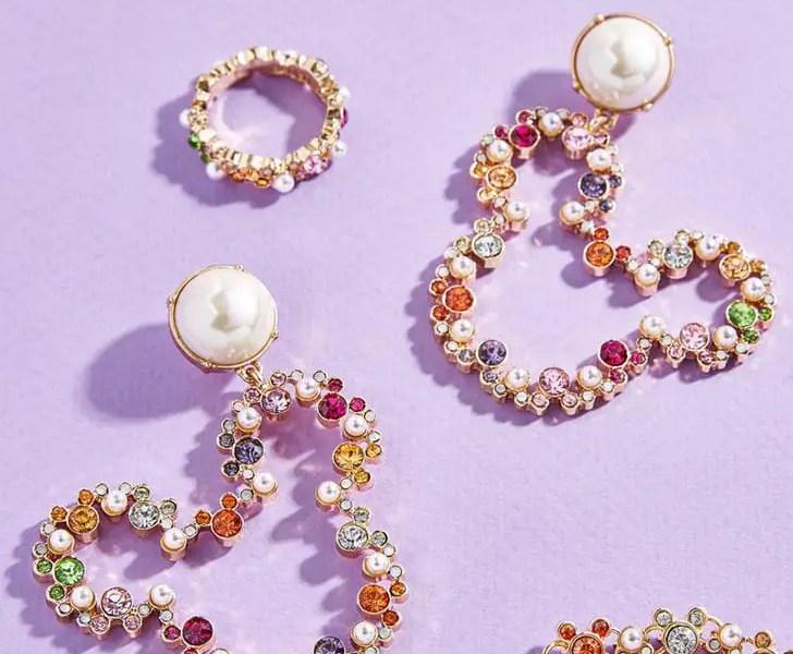 *Cute Disney Inspired Jewelry
