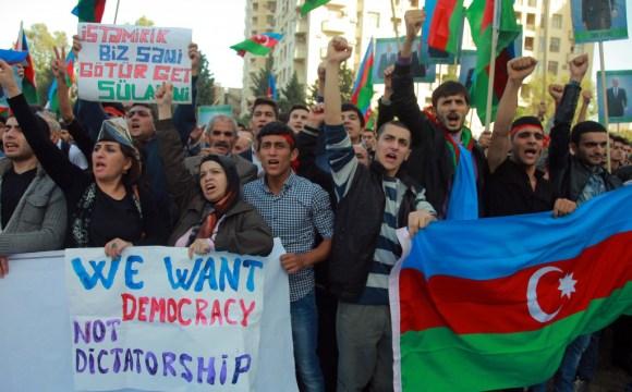 Azerbaijan Election