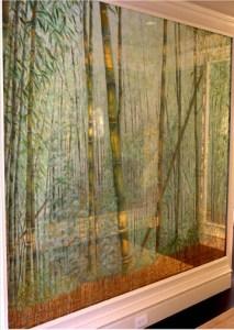 Bamboo Panels - Ellner