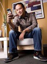Tony Hsieh, CEO Zappos. Photo credit: Wikipedia.